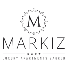 Markiz Luxury Apartments Zagreb Logo